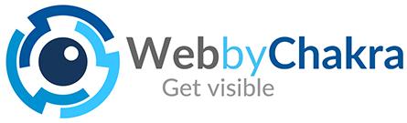 Web by Chakra